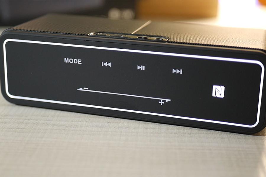 Loa Bluetooth Tronsmart Element Mega - Hàng Chính Hãng