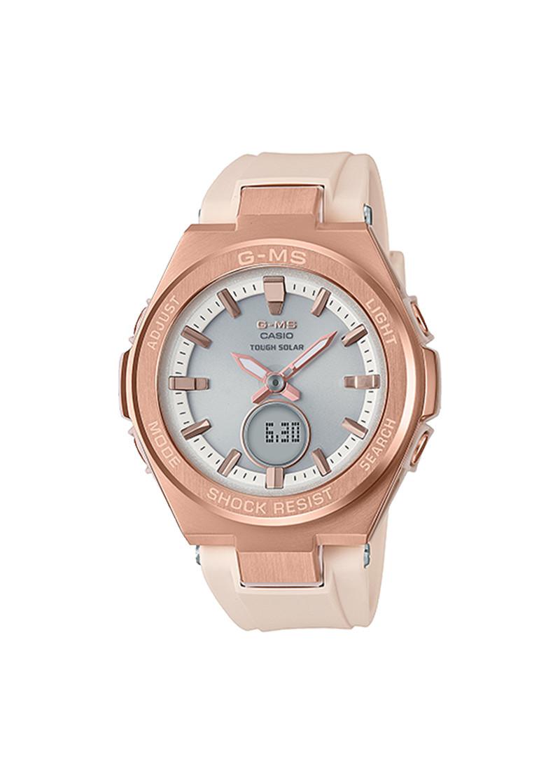 Đồng hồ Casio Nữ Baby G MSG-S200G