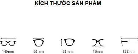 Kính lão thị hai tròng nhìn xa và gần cực tiện lợi sẵn độ +1.00 đến +4.00 kv972tPTK nam nữ