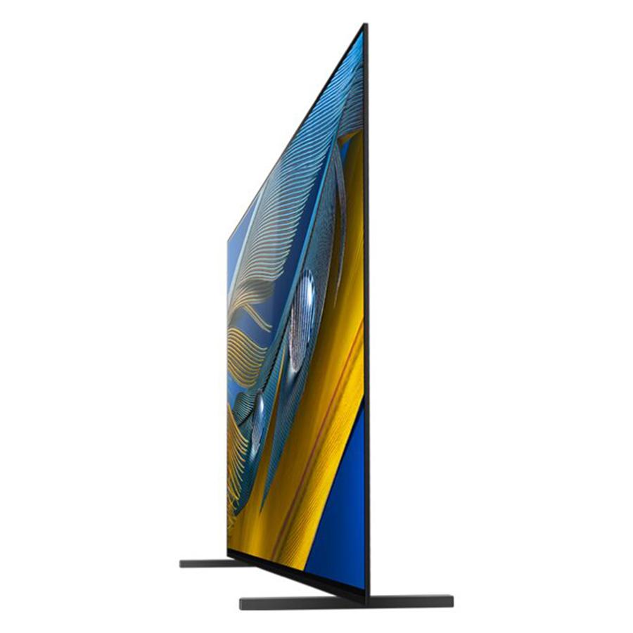 Smart Tivi OLED Sony 4K 77 inch XR-77A80J Mới 2021