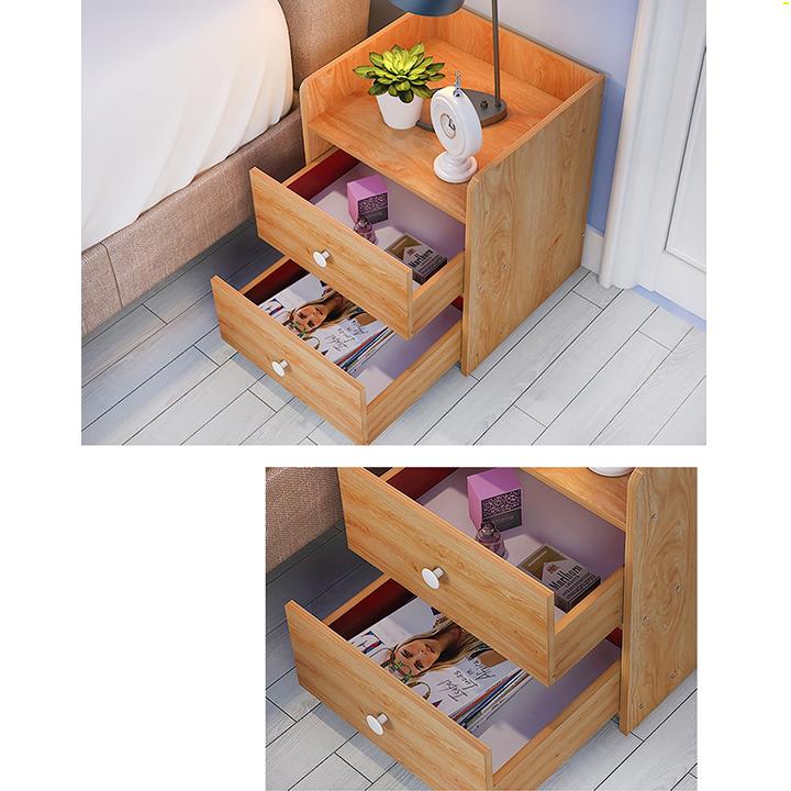 Tủ, Kệ Đầu Giường A06 RE0277