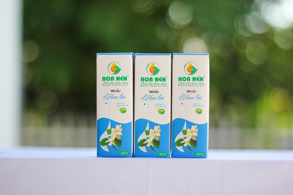 Tinh dầu hoa Lài 30ml