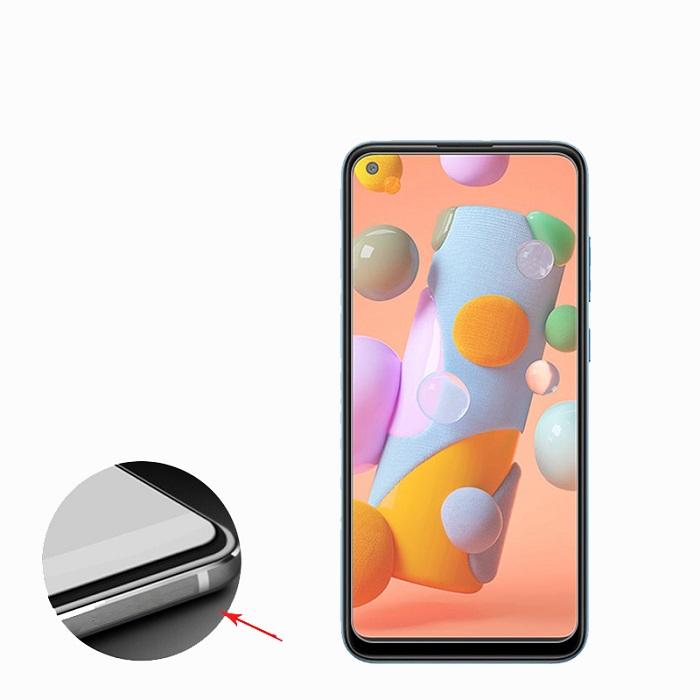 Tấm dán kính cường lực dành cho SamSung Galaxy A21s chống vỡ, chống xước