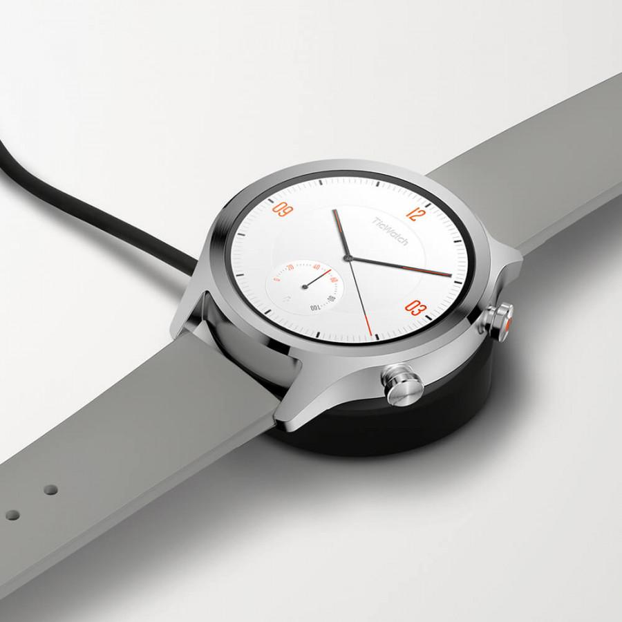 Cáp sạc cho đồng hồ Ticwatch C2 - Hàng nhập khẩu