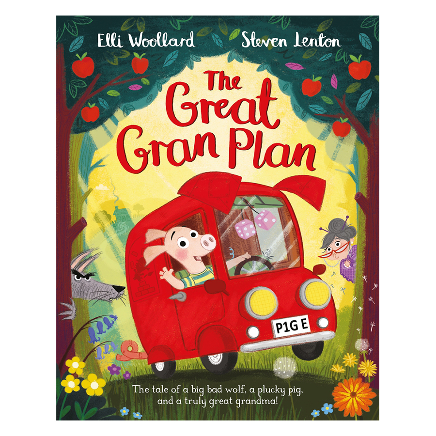 The Great Gran Plan