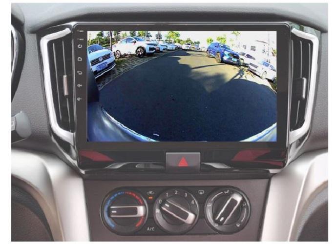 Camera tiến,camera phía trước kết nối màn android bằng chân USB độ phân giải 1080P