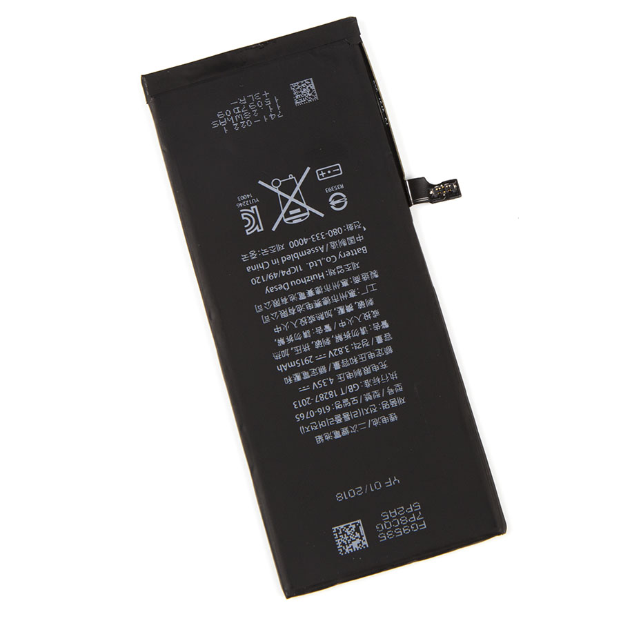 Pin dành cho Iphone 6 Plus - Hàng nhập khẩu