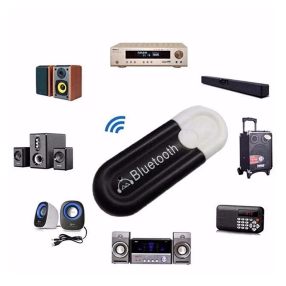 Usb Bluetooth Audio HJX-001 Chuyển Loa Thường Thành Loa Bluetooth