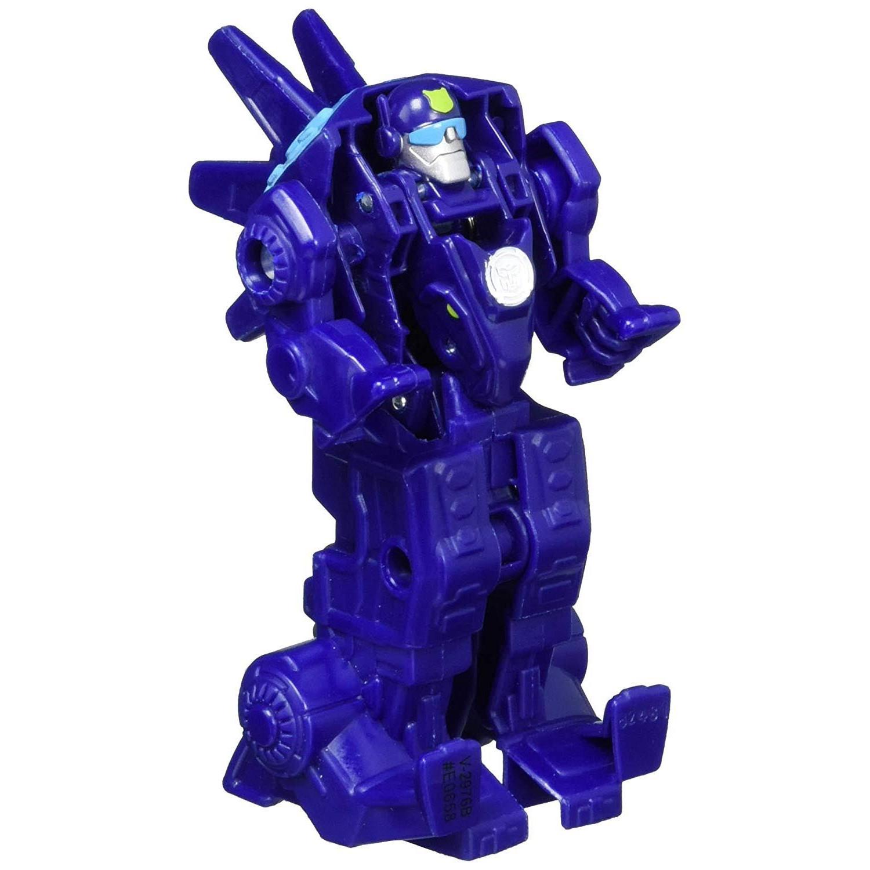 Mô hình Đồ chơi Robot Playskool Heroes Rescue Bots Chase the Rescue Dinobot