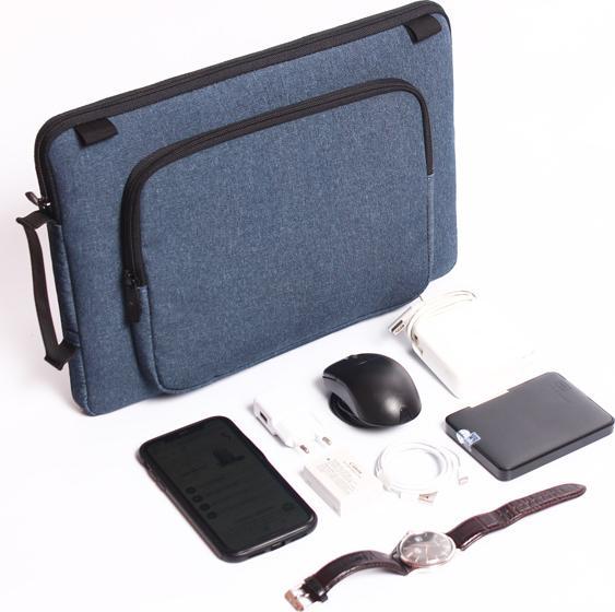 Túi xách đựng Laptop Siva Truta 13 inch, 14 inch ST13COBAN 2020