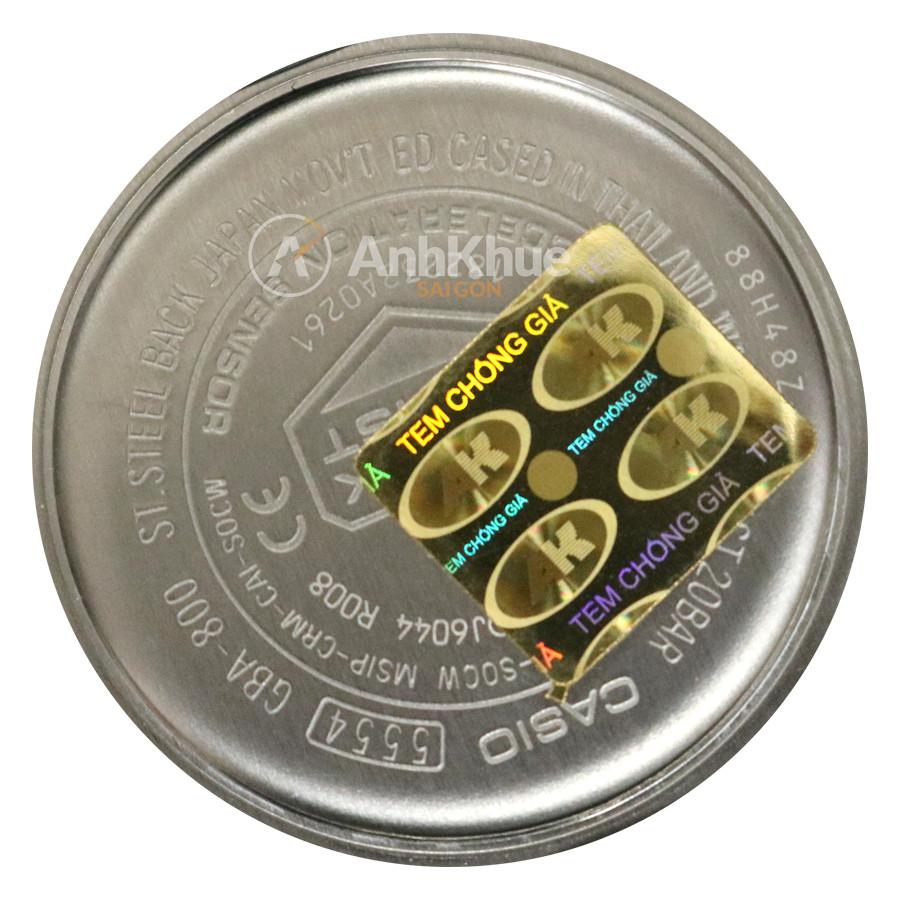 Đồng hồ Casio Nữ Baby-G BGA-171-1BDR
