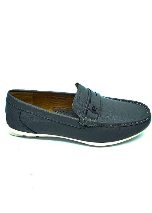 Giày lười nam Pierre Cardin PCMFWLE710GRY