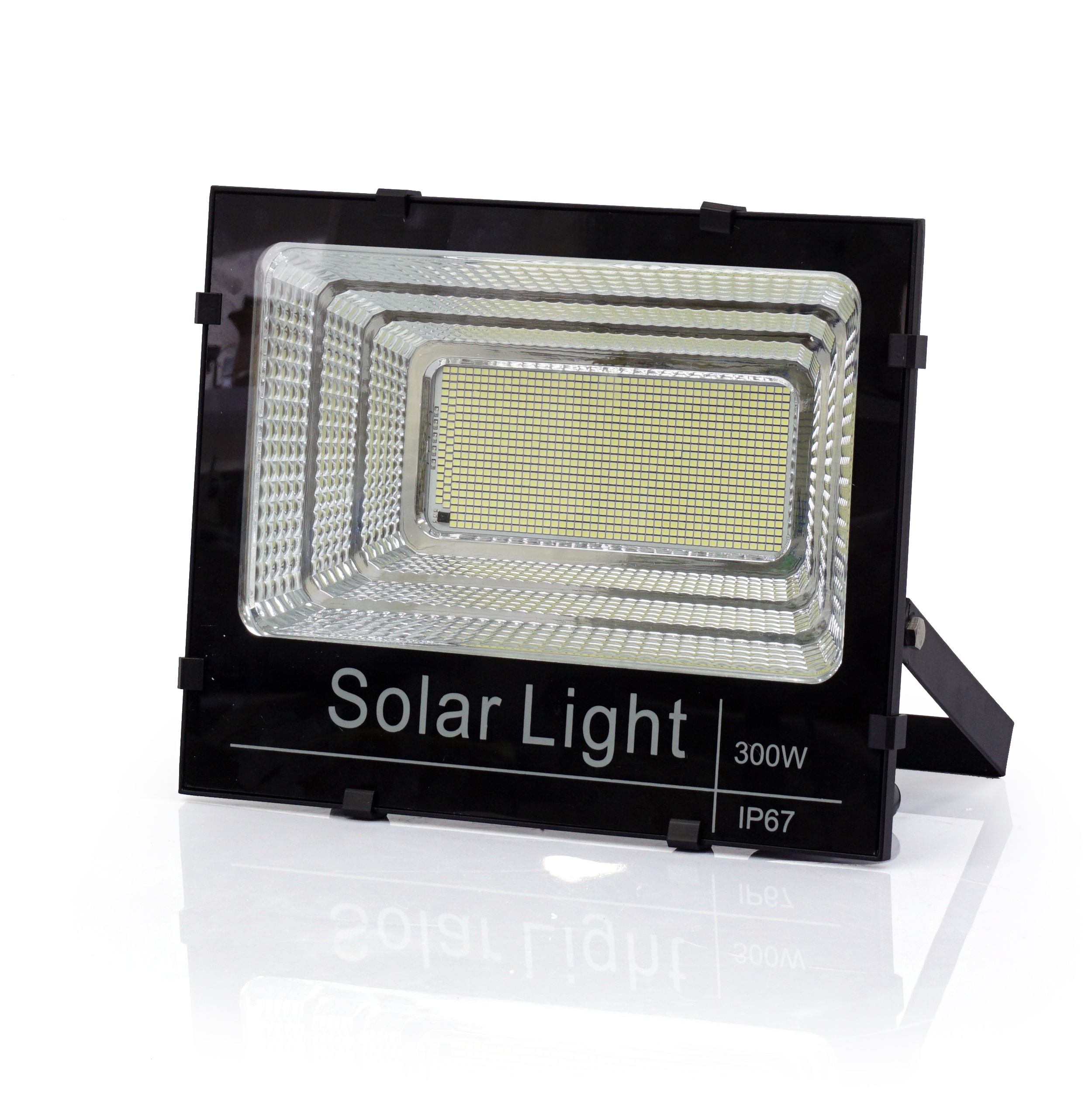Đèn pha năng lượng mặt trời SUNTEK LED SOLAR 300W - Hàng chính hãng