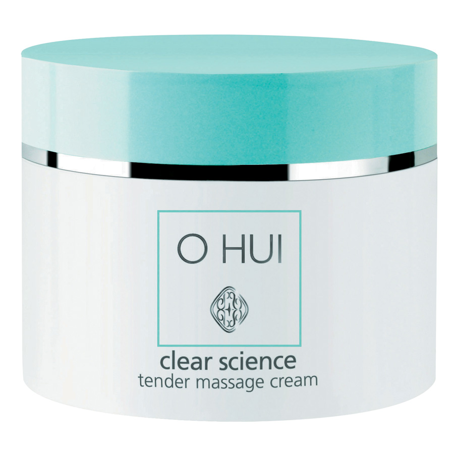 Kem Massage Ohui Clear Science Tender Massage Cream FI50214028 (230ml)