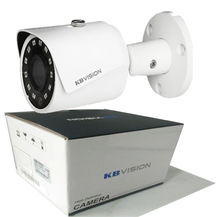 Camera IP KBVISION KX-4011N2 (Hàng Chính Hãng)