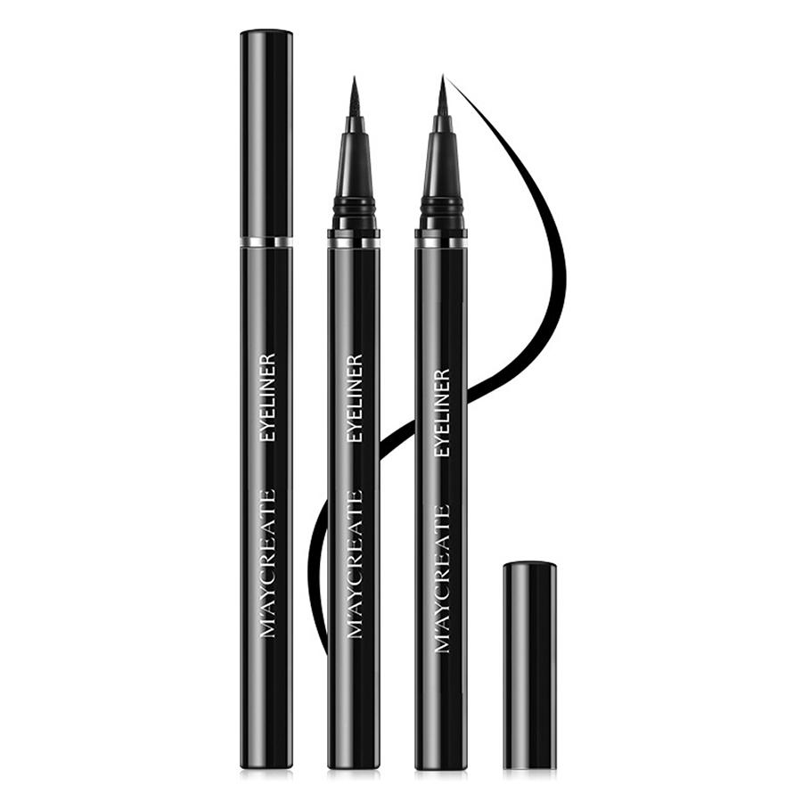 Eyeliner Pencil Liquid Eyeliner Major 0.6ml Black Cosmetic Pigment for MAYCREATE 1