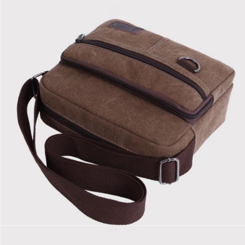 Túi đựng đồ cá nhân nhiều ngăn dành cho nam và nữ  208089