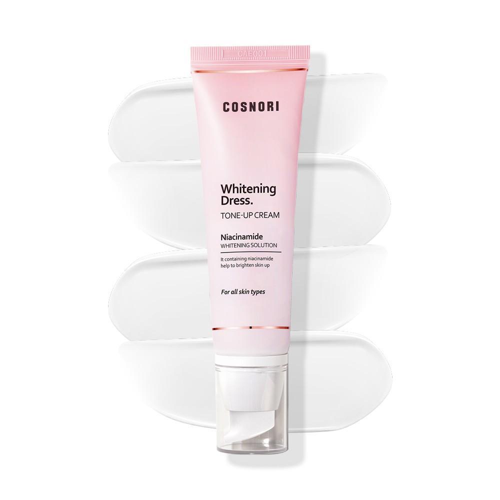 Kem Whitening Dress Tone-Up Cream 50ml