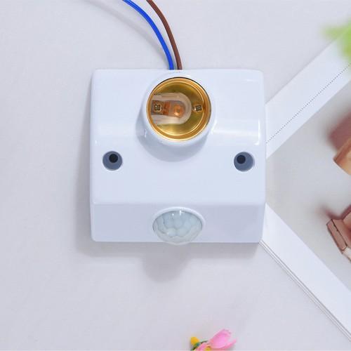 Đui đèn cảm ứng chuyển động BBS