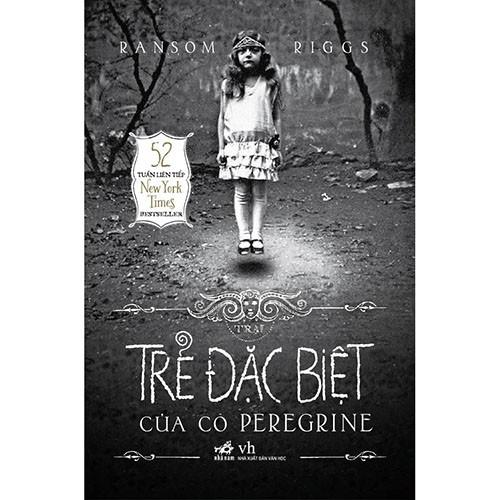 Sách - Trại Trẻ Đặc Biệt Của Cô Peregrine (tặng kèm bookmark thiết kế)