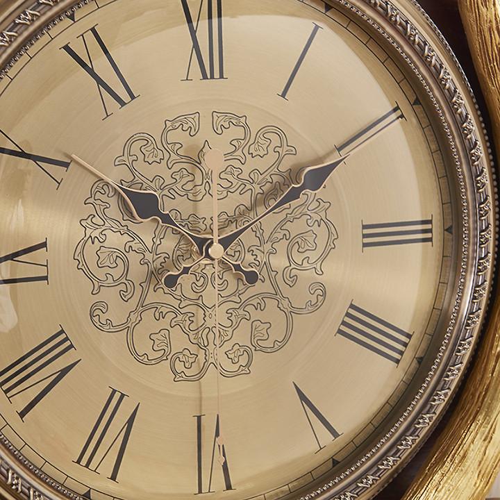 Đồng hồ sừng hươu phong cách Âu DH-104