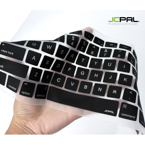 Phủ Phím JCPAL VerSkin MacOS Cho Macbook- Hàng Chính Hãng