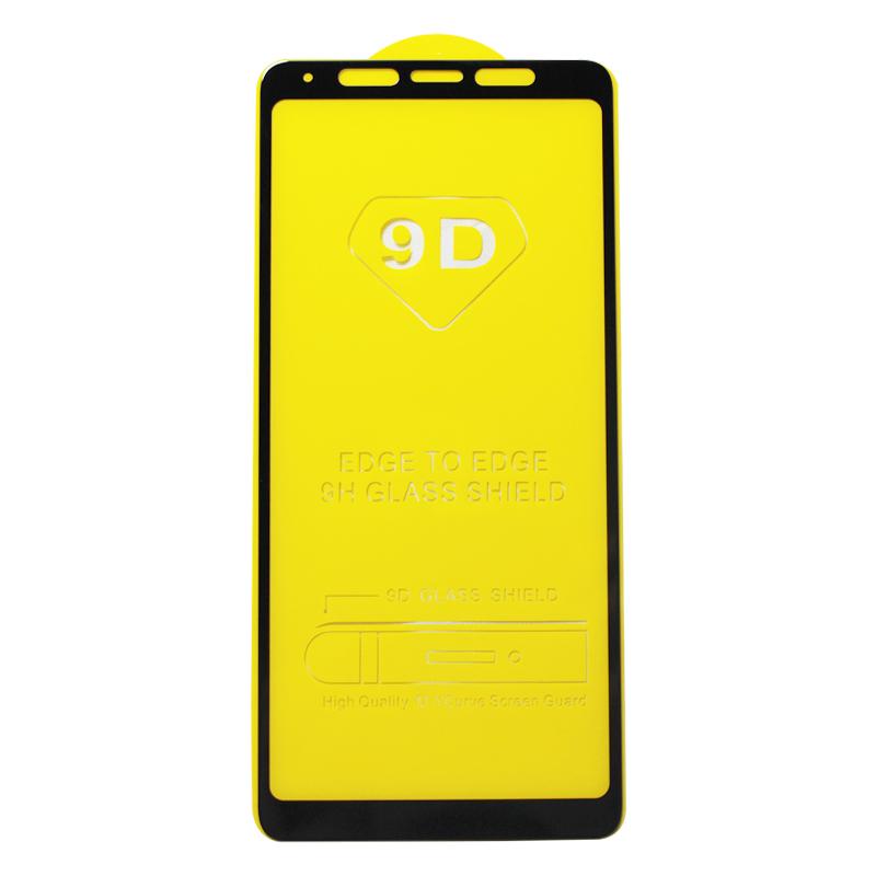 Miếng dán cường lực cho Samsung Galaxy A9 2018 Full Keo màn hình