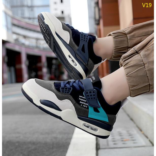 giày thể thao cho bé V19