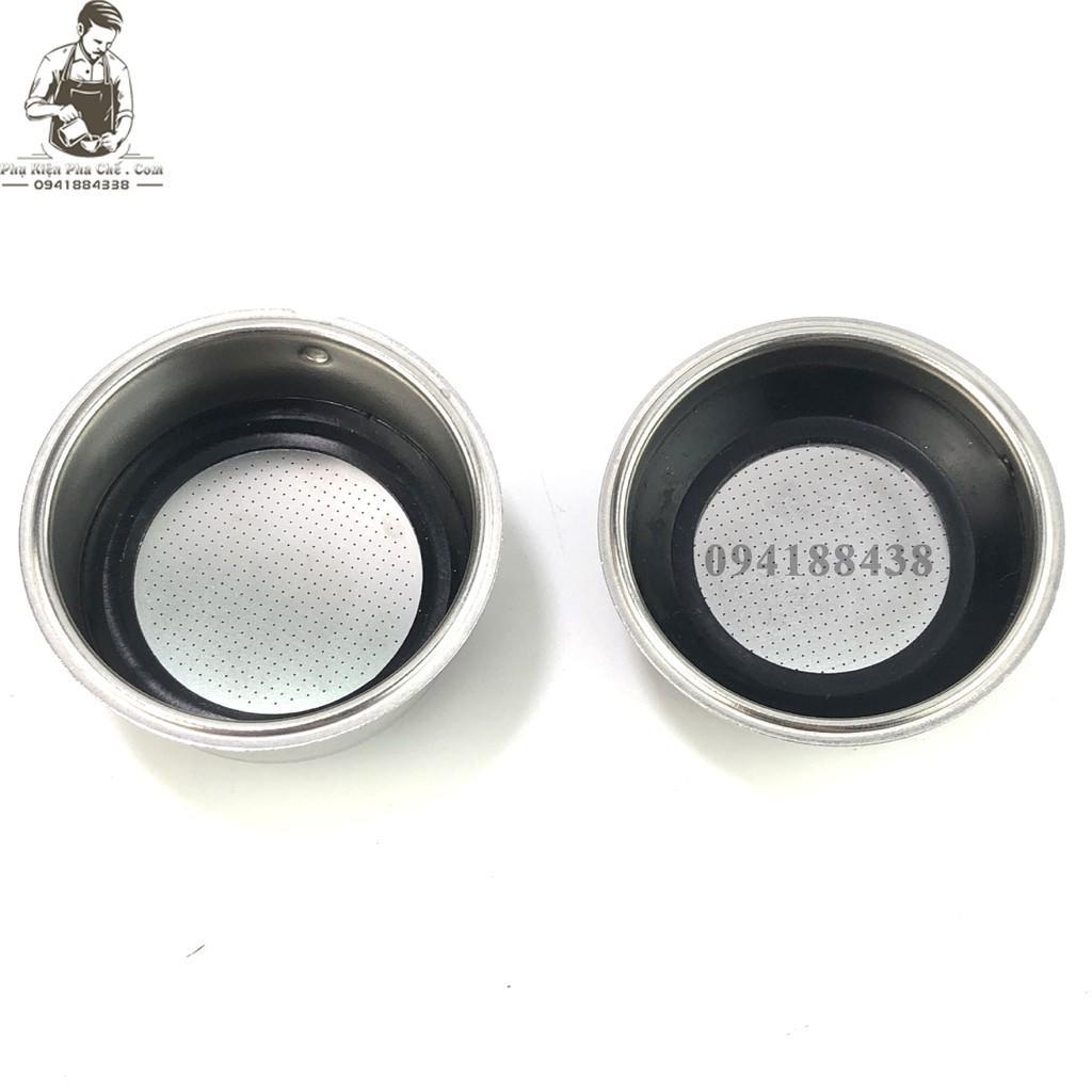 Giỏ Lọc Có Lớp Cao Su 51mm - Filter 51mm - Delonghi
