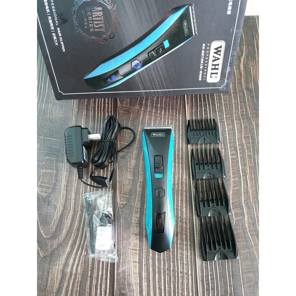 Tông đơ cắt tóc cao cấp WAHL 2226 lưỡi thép chuyên dùng cho các Salon tóc chuyên nghiệp và gia đình