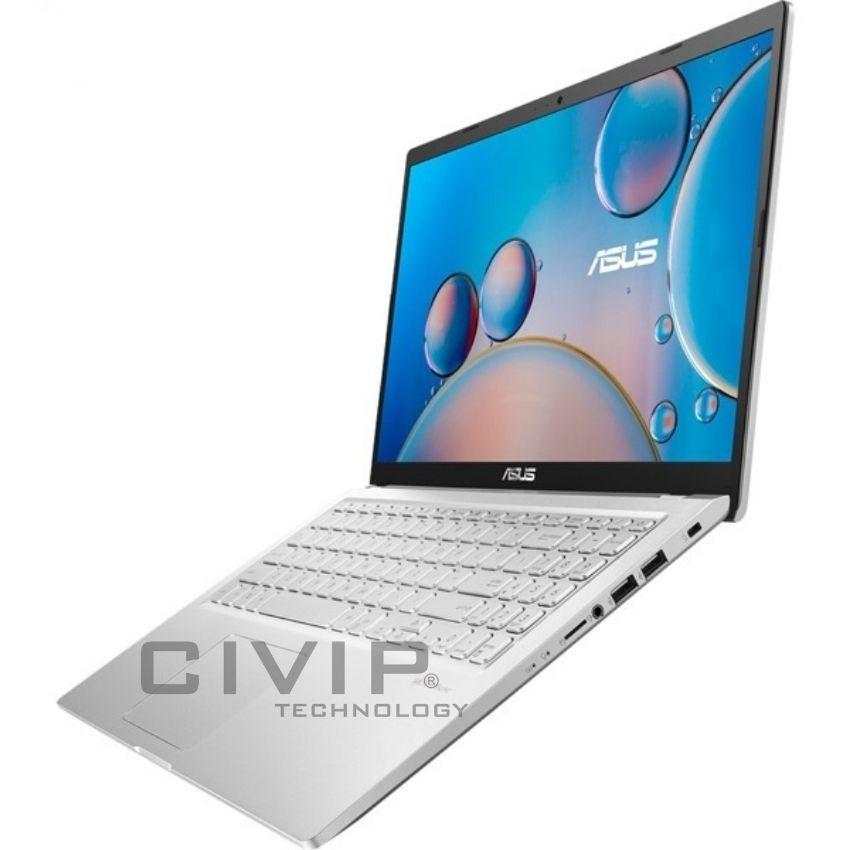 Laptop Asus X515MA-BR481T (Celeron N4020/4G/256GB SSD/15.6 HD/Win 10/Bạc) - Hàng chính hãng