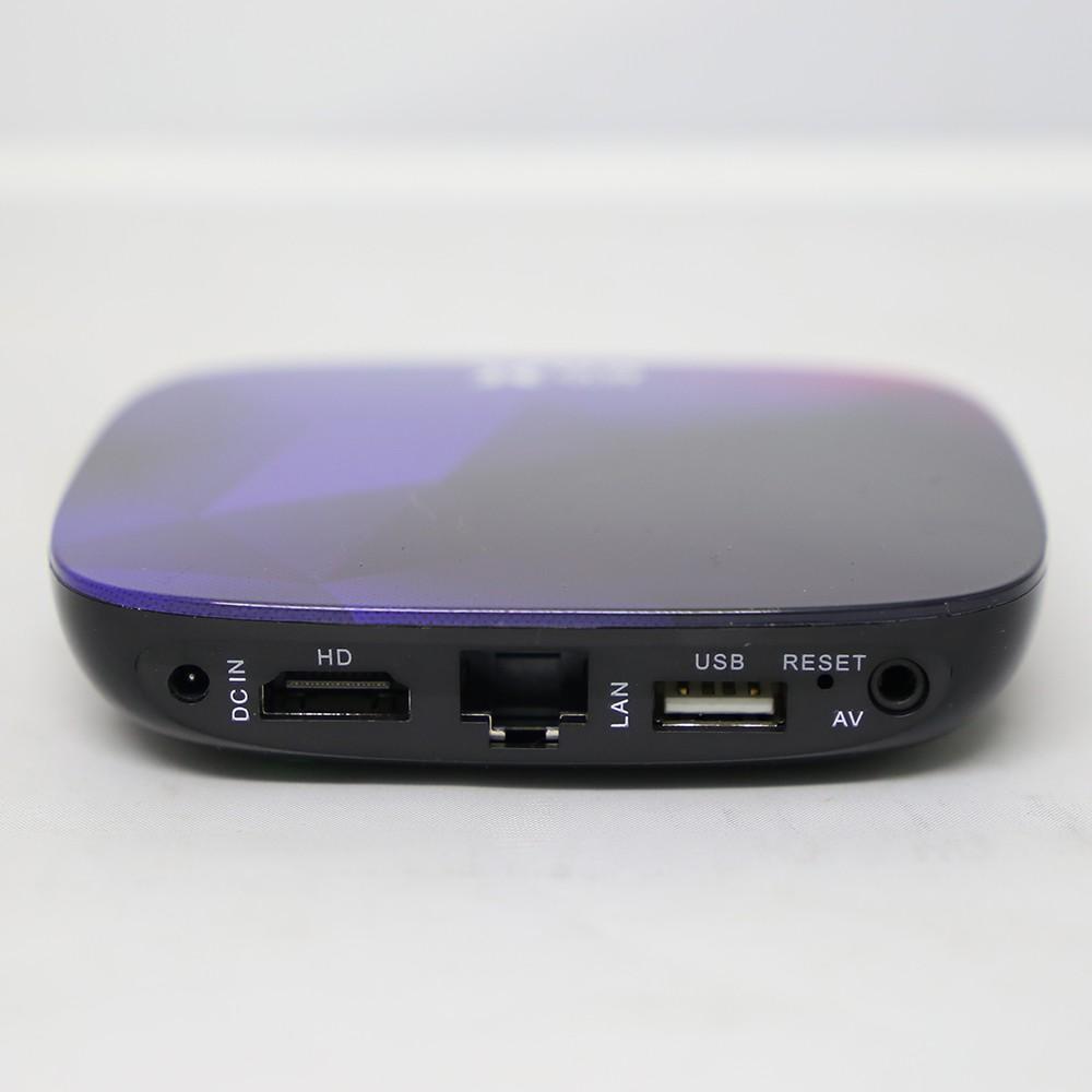 Smart Box TeleBox T8 Plus New - Hàng Chính hãng