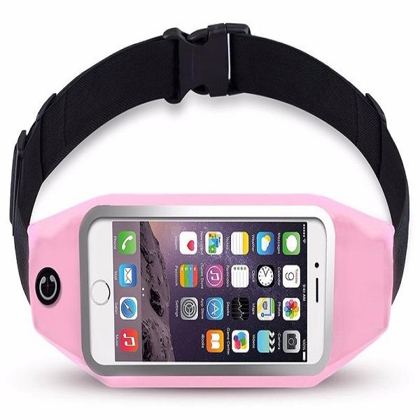 Đai đeo điện thoại đa năng cho màn hình 4.7 inch Newfashion