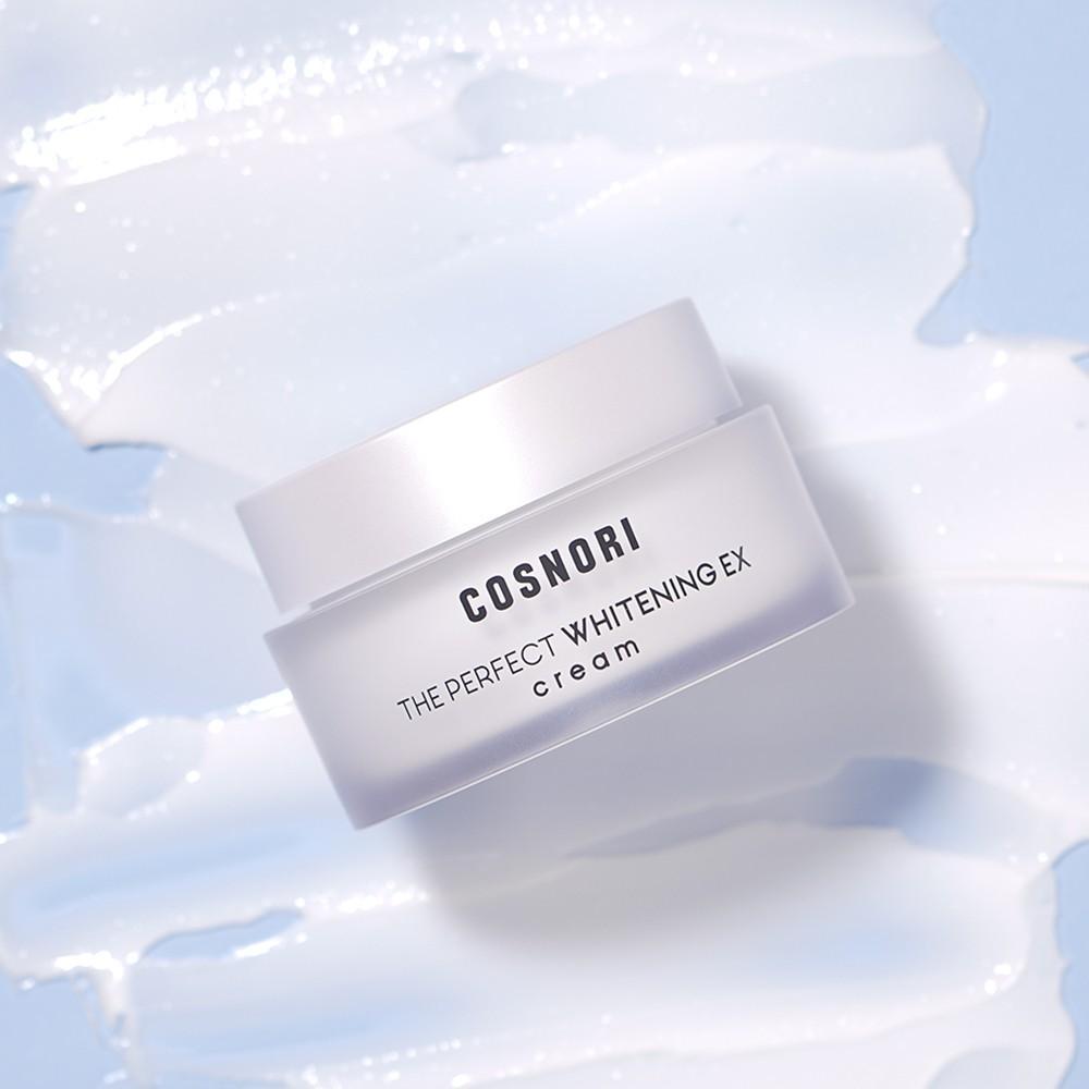 Kem Dưỡng Cosnori The Perfect Whitening Ex Cream 50ml
