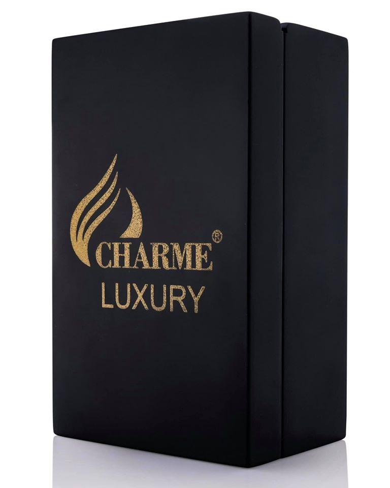 Nước Hoa Nam Charme Luxury 80ml