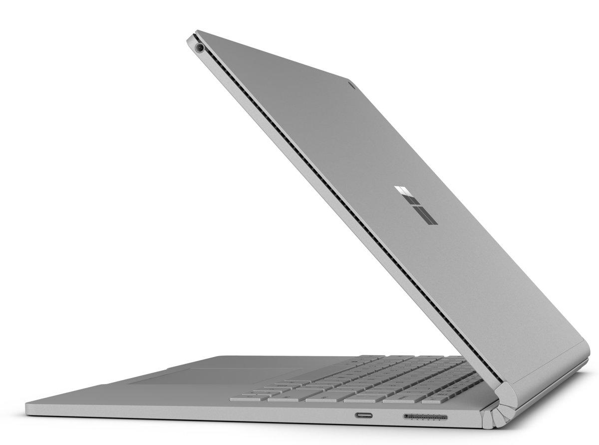 Surface Pro 6 Intel Core I7 Ram 16Gb Ssd 512Gb (New)- Hàng chính hãng