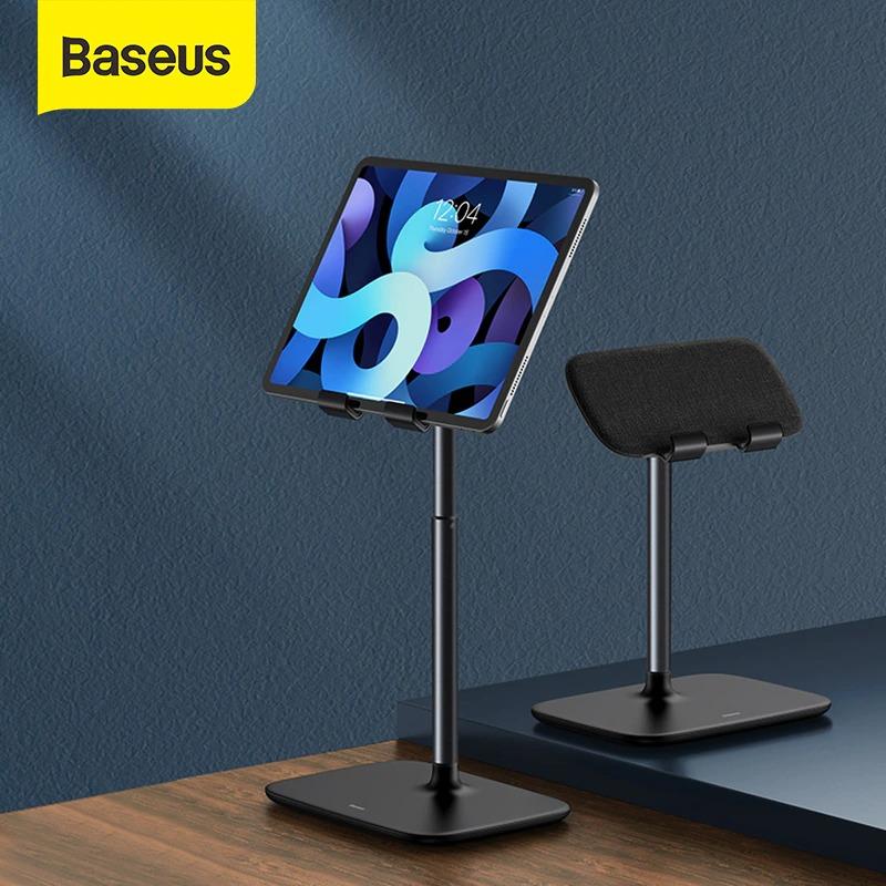 Giá đỡ máy tính bảng để bàn Baseus Indoorsy Youth Tablet Desk Stand - Hàng chính hãng