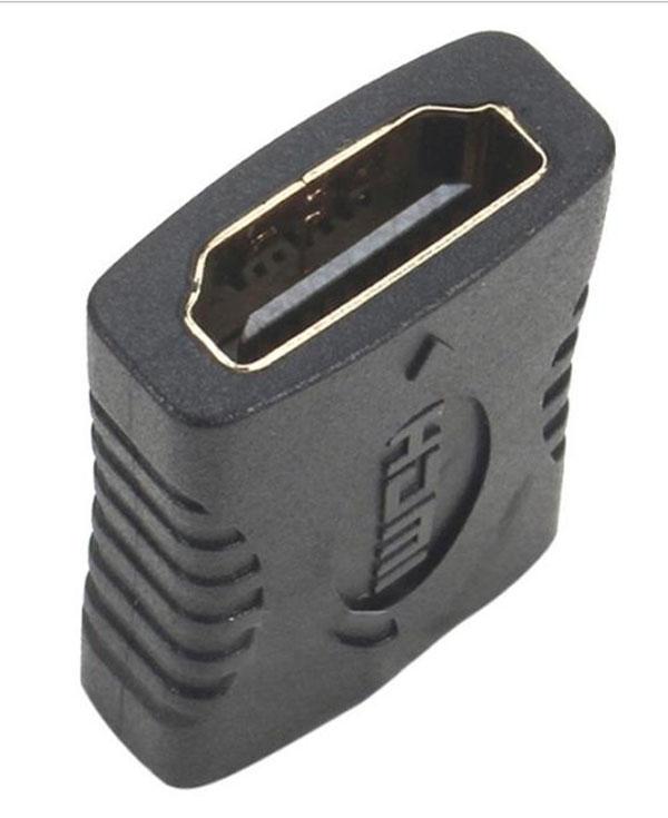 Đầu nối HDMI 2 đầu âm Connect Adapter
