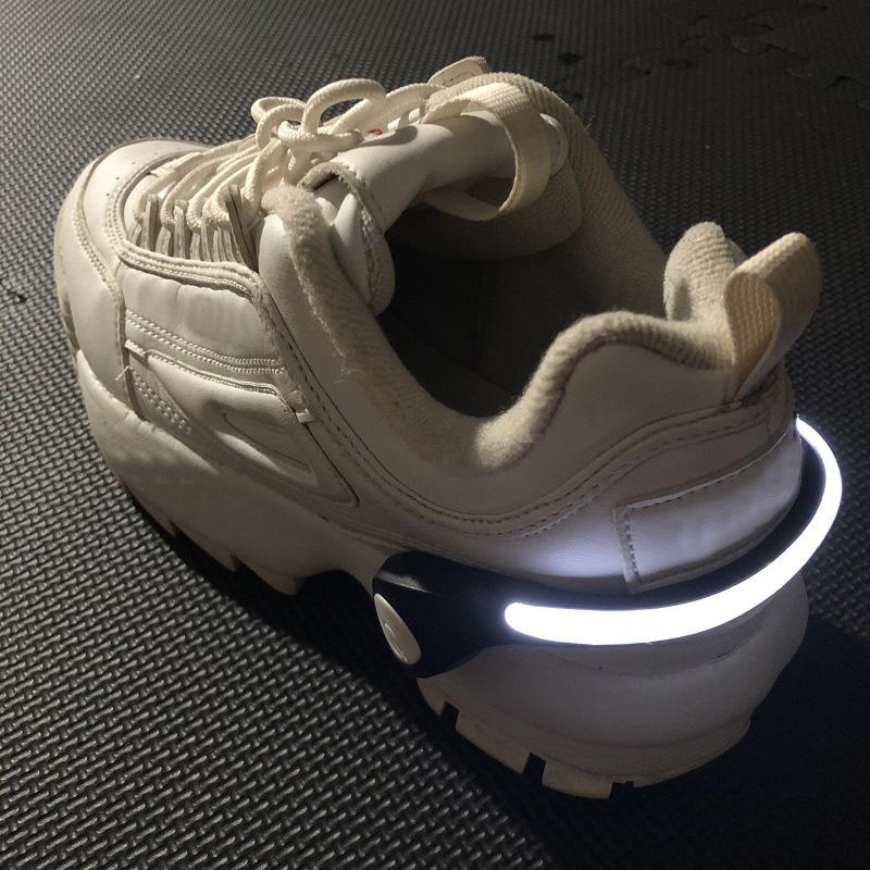 Đèn Led Phát Quang Gắn Giày Chạy Bộ Ban Đêm Cao Cấp