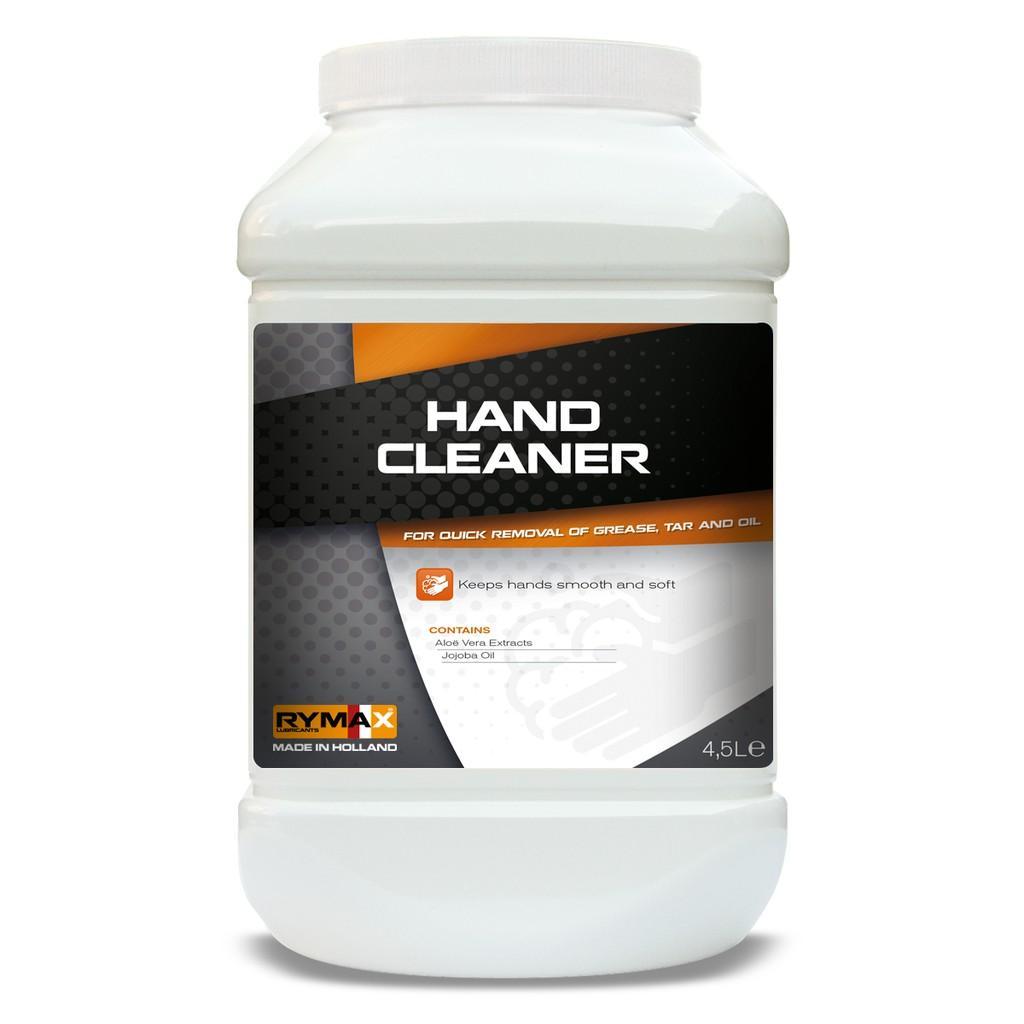 Nước rửa tay hương cam Rymax Hand cleaner – Bảo vệ tối đa da tay - Hàng chính hãng