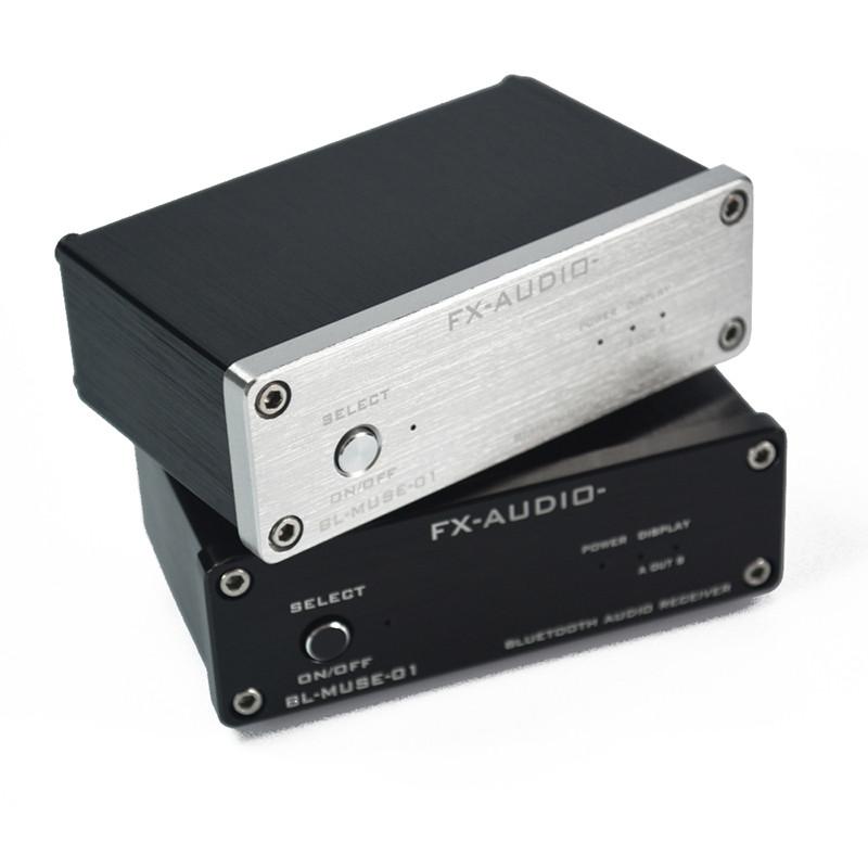 Bộ Giải Mã Khuếch Đại Âm Thanh FX-Audio BL-MUSE-01 HiFi Bluetooth AZONE