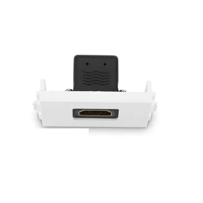 Đế HDMI Âm Tường  UGREEN GK20317MM113  Hàng chính hãng