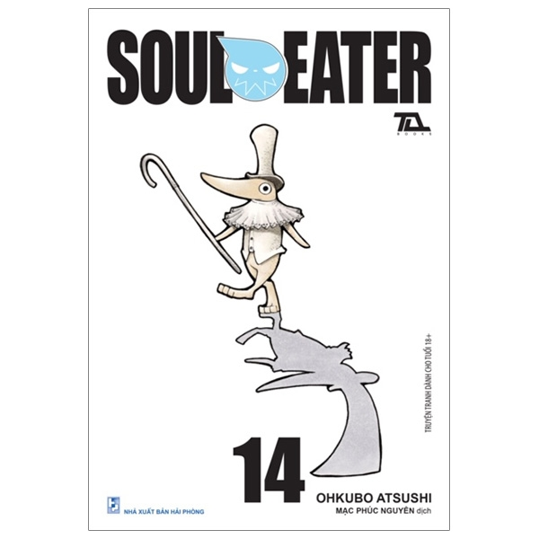Soul Eater Tập 14