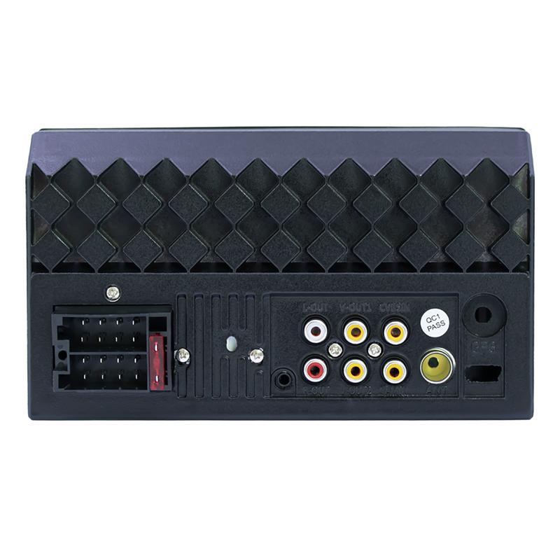 Đầu Phát Nhạc Mp5 Cảm Ứng 7 Inch HD Bluetooth N8
