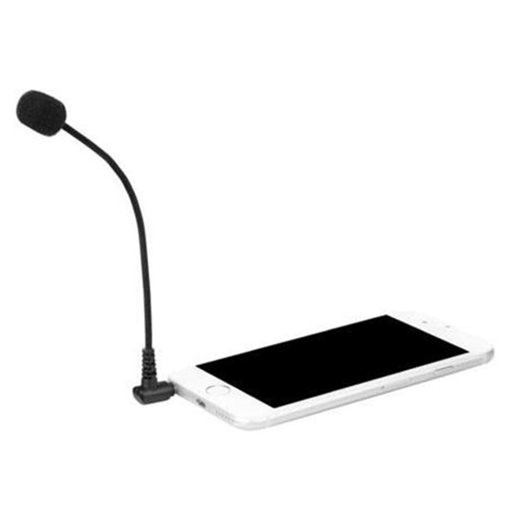 Đầu chuyển BOYA Smartphone Microphone BY-UM4 - Hàng Chính Hãng