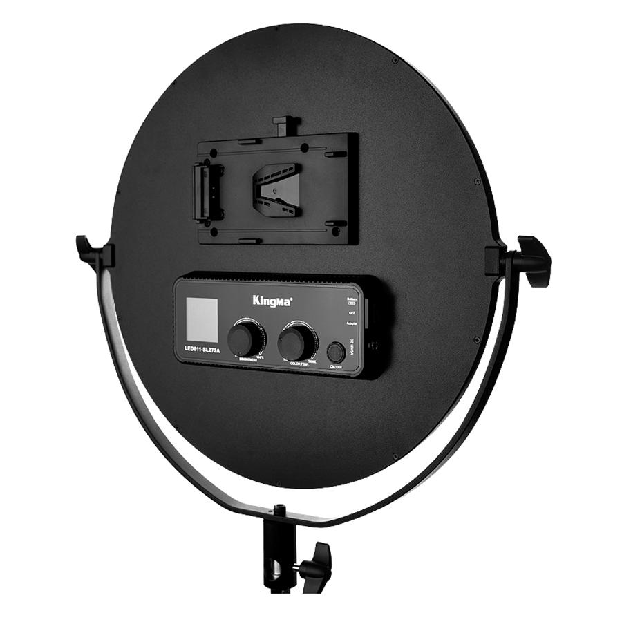 Đèn LED Soft Light Studio SL-272A 40W Kingma - Hàng Chính Hãng