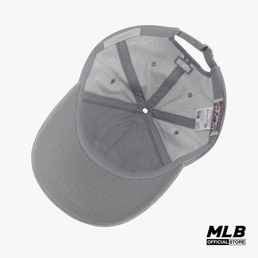 MLB - Nón bóng chày Ripstop Unstructured 32CPYD111-50M