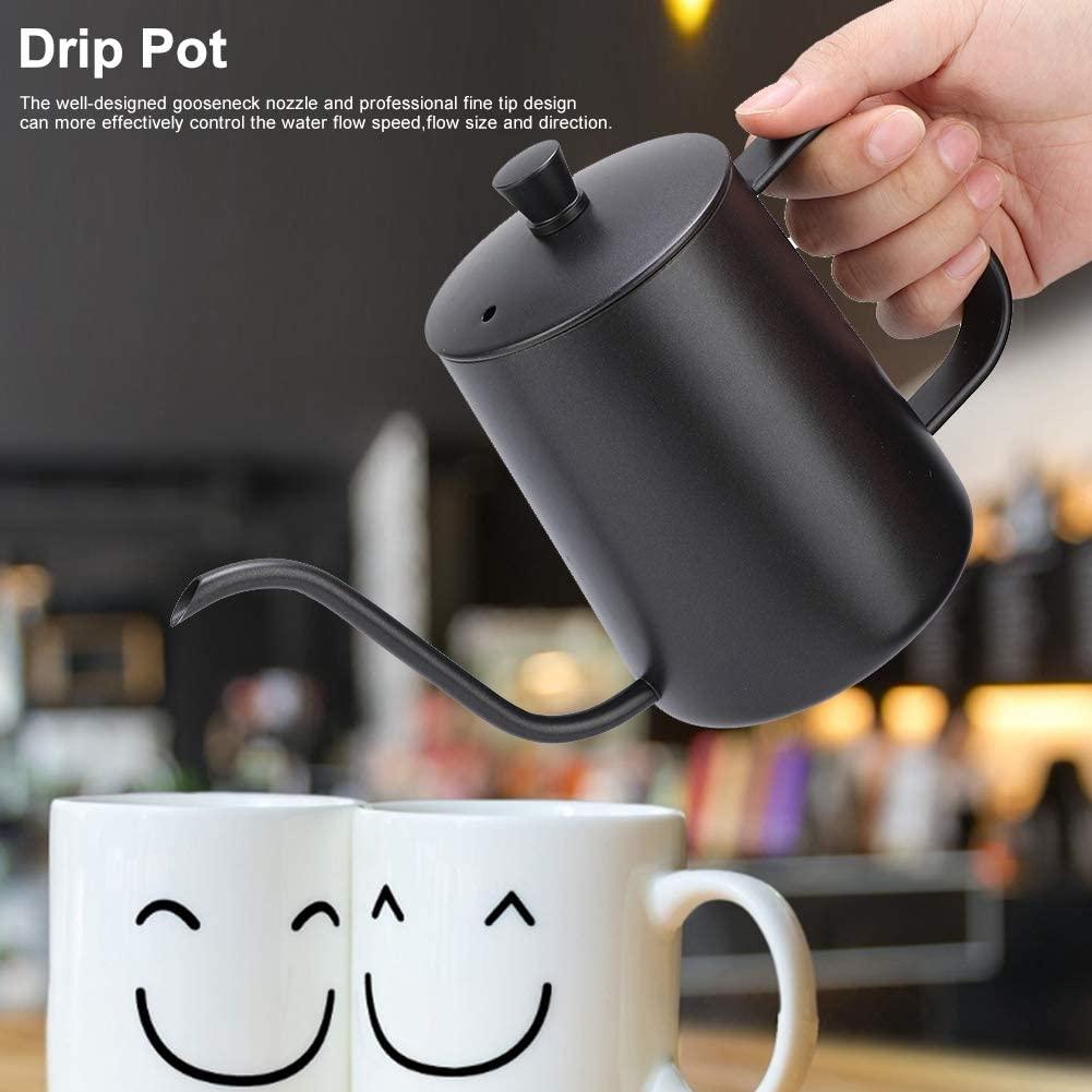 Bình nước pha cà phê Drip V60 chuyên nghiệp