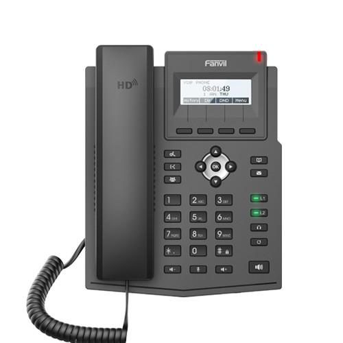 Điện Thoại IP Phone Fanvil X1S - Hàng Chính Hãng