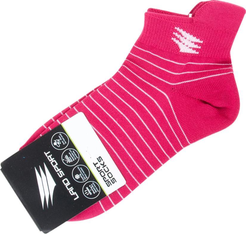 Tất Nữ Dunlop SLA0025-W-HMGXL - Hồng
